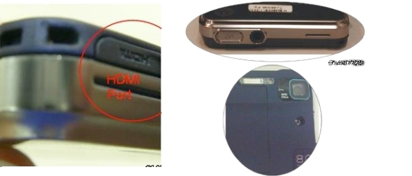 Image of rumored Motorola Sholes Tablet found on Boy Genius Report